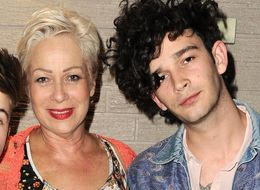Denise Welch Reveals 1975 Song Is About Her Post-Natal Depression
