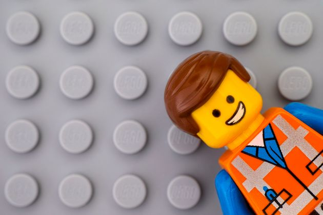 Cambridge University is looking for a 'Lego Professor of Play' to run their new education