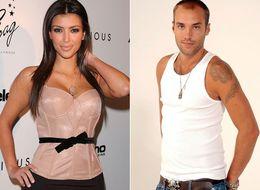 Calum Best's Link To Kim Kardashian Revealed