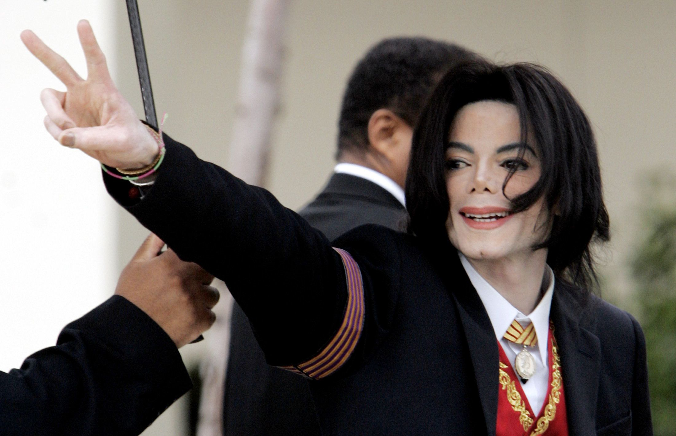 Plans For New Michael Jackson Biopic Revealed, After Sky Arts' Ditch Controversial TV