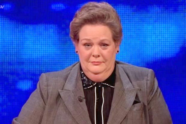 The Chase's Anne Hegerty Labels Contestant A 'Cold-Hearted