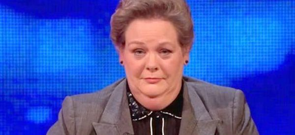 The Chase's Anne Hegerty Labels Contestant A 'Cold-Hearted B****'