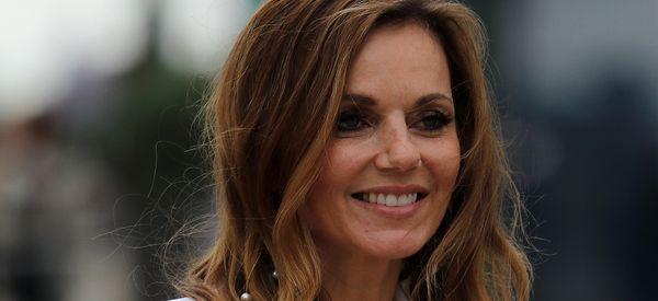 Geri Horner Lands New TV Presenting Gig, Days After Ditching Spice Girls Reunion