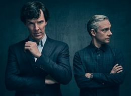 'Sherlock' And 'Countryfile' Viewing Figures For Sunday Evening Are In...