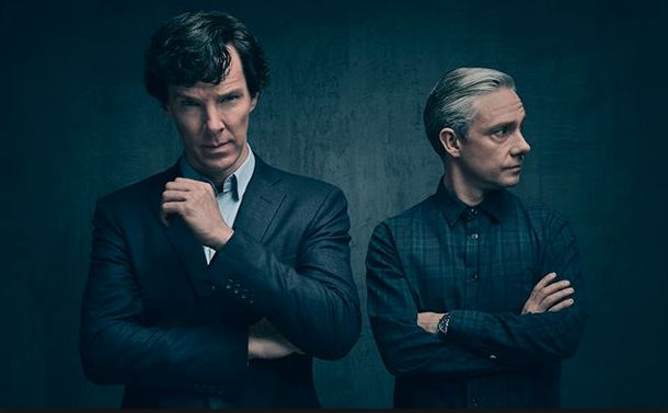 'Sherlock' And 'Countryfile' Viewing Figures For Sunday Evening Are
