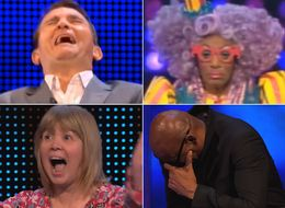 Giggling Fits, Innuendo And The Biggest Win Ever... The Chase's Most Memorable Moments