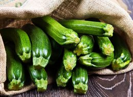 Courgette Shortage: Don't Fret And Munch These Carb Substitutes Instead