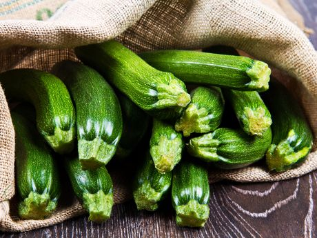 Courgette Crisis Got You Down? Try These Alternatives Instead
