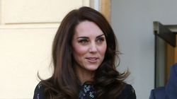 Someone Give The Duchess Of Cambridge A Pantene Campaign