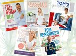 Experts Weigh In On Five New Diet Books Of 2017