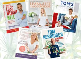 Experts Weigh In On The Five Biggest Diet Books To Hit The Shelves In 2017