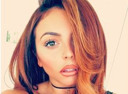 Jesy Nelson's Hairdresser Reveals All About Her New Copper 'Do