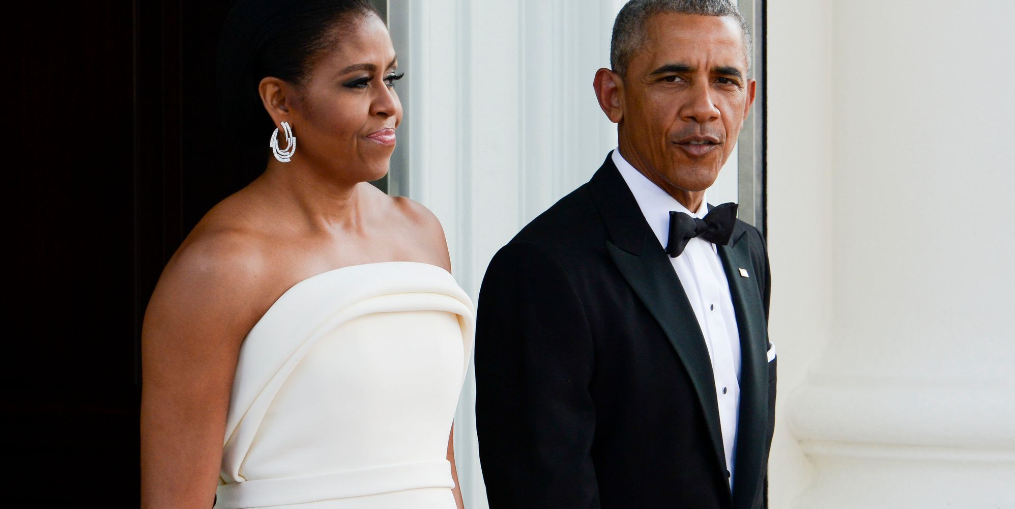 Why We Shouldn\'t Mourn The Obamas\' Departure From The White House