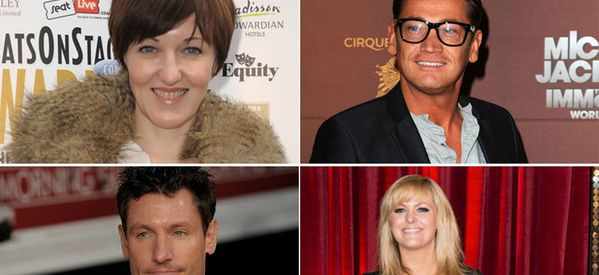 Here's What The Former Stars Of 'EastEnders' Are Up To Now