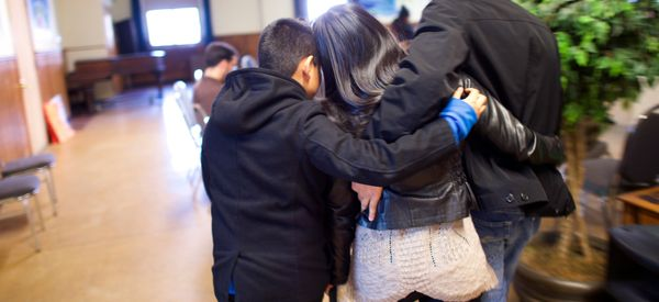 Number Of Sanctuary Congregations Doubles Since Trump's Election