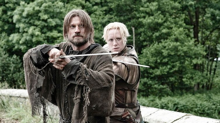 HBO Reveals It's Eyeing Up Possible 'Game Of Thrones' Spin-Off