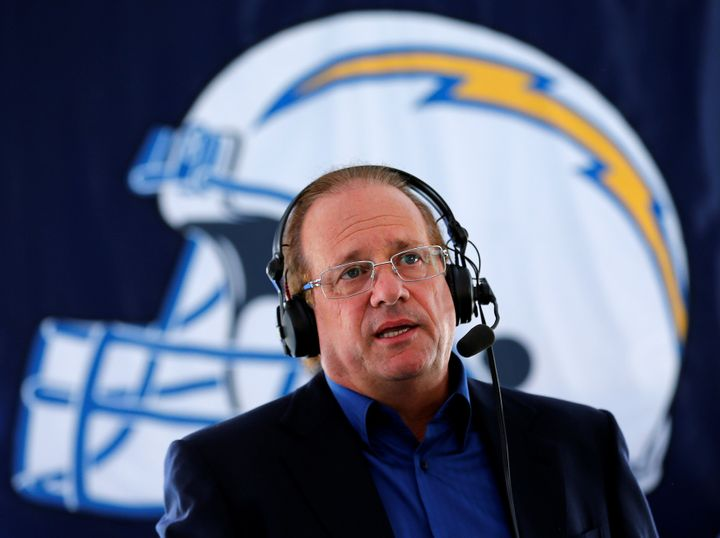 NFL fans are asking that Dean Spanos, the team's owner, change the Charger's name to something else if he must move it.