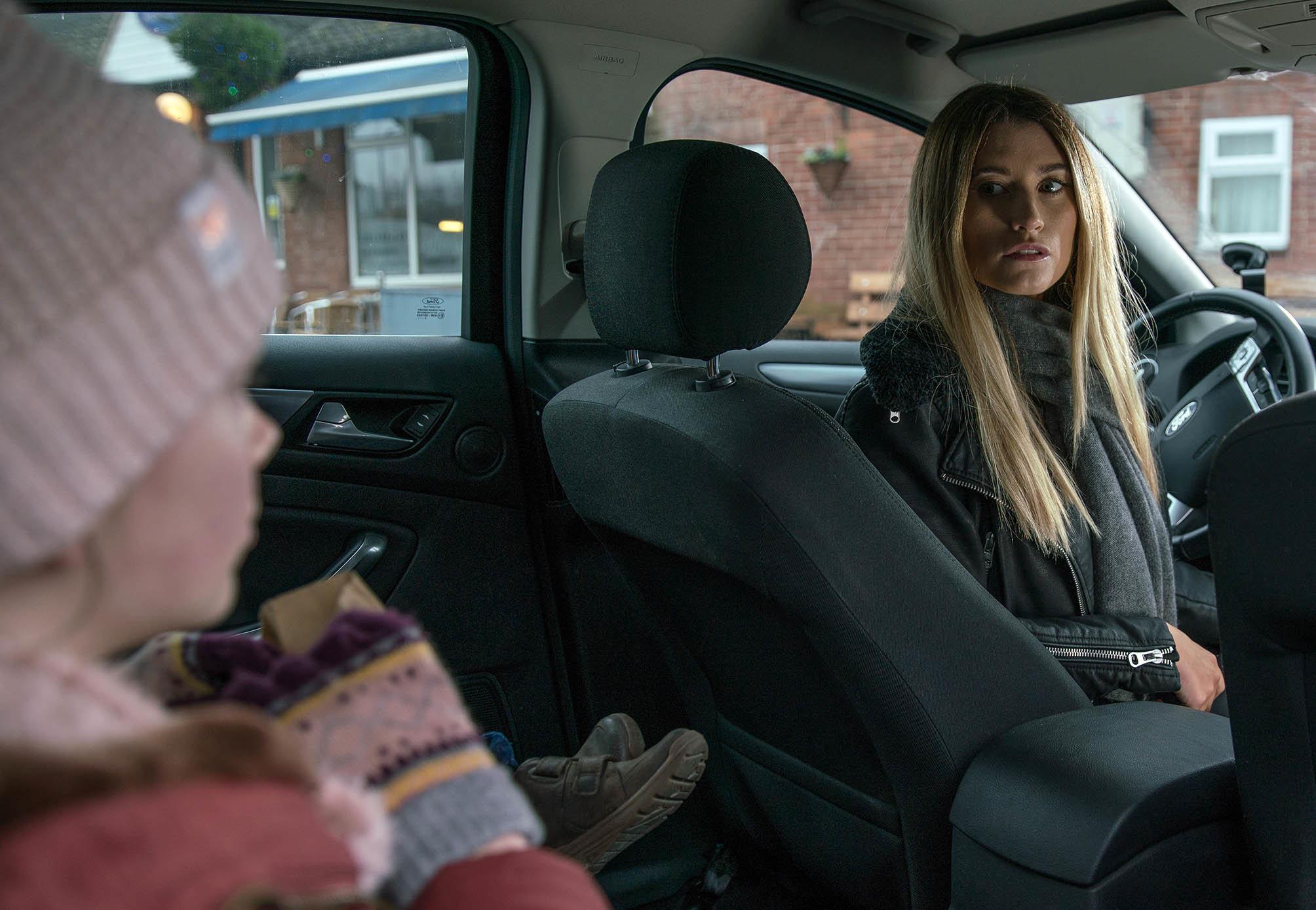 'Emmerdale' Recasts Debbie Dingle's Daughter For Upcoming
