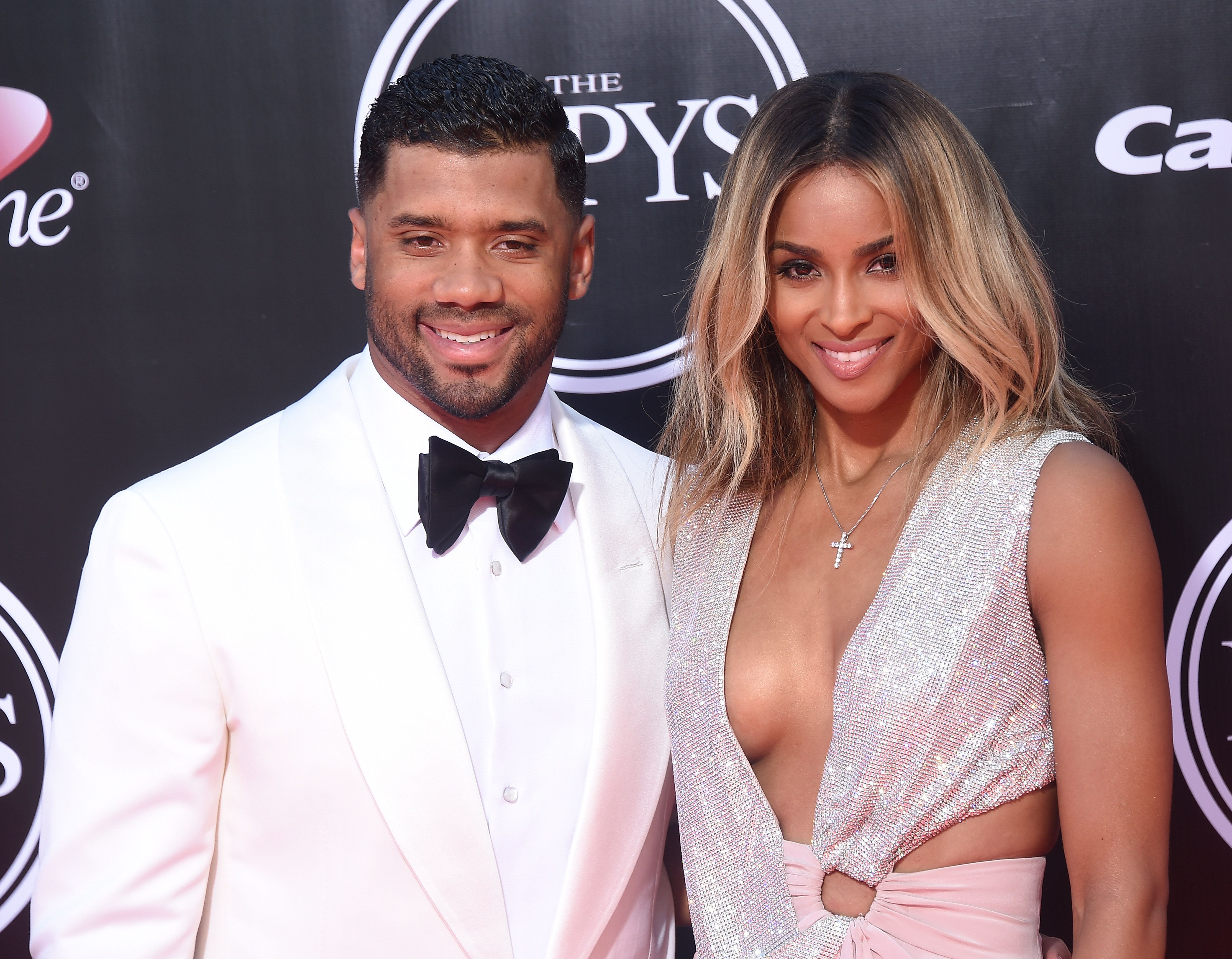 Ciara Shares What That 'No-Sex' Policy With Russell Wilson Was