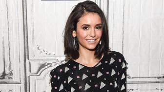 NEW YORK, NY - JANUARY 17:  Nina Dobrev attends the Build Series to discuss her new film 'xXx: Return Of Xander Cage' at Build Studio on January 17, 2017 in New York City.  (Photo by Daniel Zuchnik/WireImage)