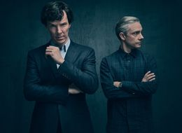 'Sherlock' Just Schooled Us On The Value Of 'Emotional Context'
