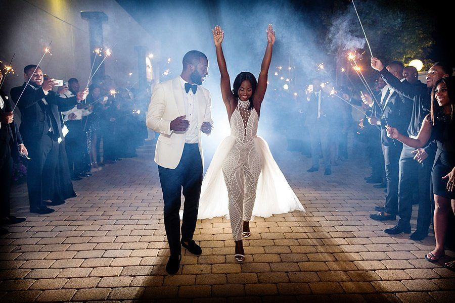 Shaq + Drew's Jamaican wedding at the Lakeside at Gramercy Bridal Asst Selina Howard of Vainglorious Brides #shaqanddrewsayido Photo credit: (C) Petronella Photography http://bypetronella.com