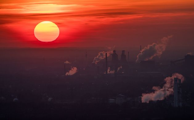 2016 named warmest year on record, the United Nations  finds