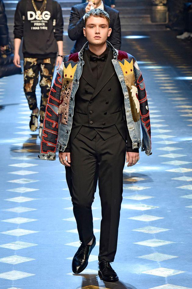 ボブ・ディランの孫、ファッションモデルに。おじいちゃんそっくり?(画像)