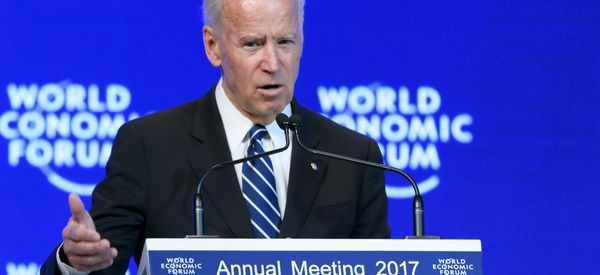 Biden: Russian Election-Meddling 'Will Occur Again, I Promise You'
