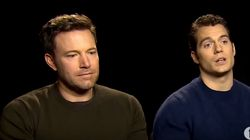 Ben Affleck Breaks Silence On The Moment He Realized 'Batman v Superman'