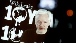 Assange Sticks May Be Headed To The U.S. To Face
