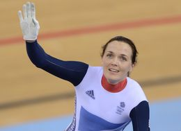 Fit Fix: Victoria Pendleton On Being 'Gym Smug' And Why She Enjoys The Hardship Of Discipline