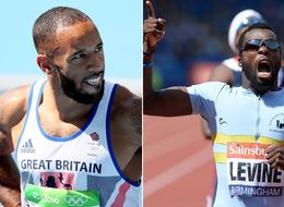 Fears Over British Sprinters' Futures After Motorbike Accident
