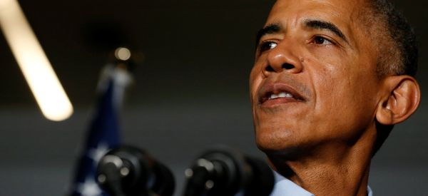Obama Has Given Half A Billion Dollars To The UN's Climate Fund