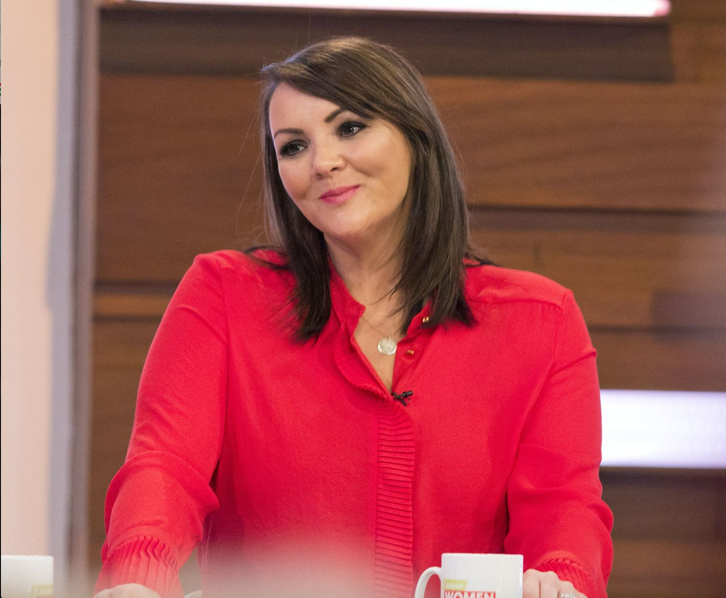 Martine McCutcheon Opens Up About Multiple Miscarriages On 'Loose