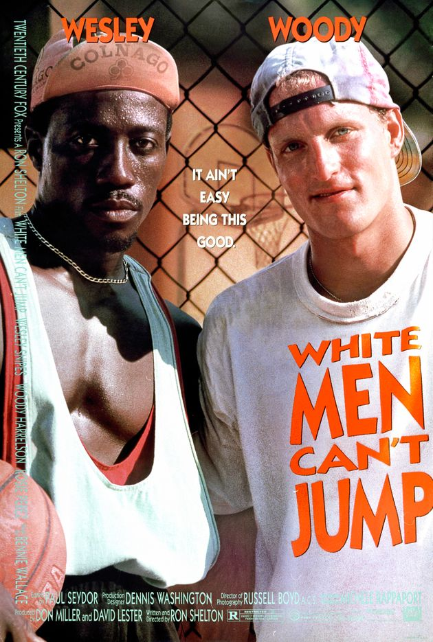'White Men Can't Jump' Is Set For A