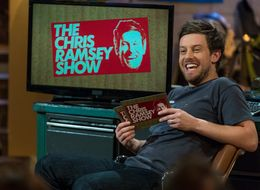 WISE WORDS: Comedian Chris Ramsey Reveals The Only Criticism That Hurts