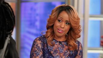 THE VIEW - Jennifer Holliday discusses her decision to not perform for Donald Trump's inauguration today, Tuesday, January 17, 2017 on ABC's 'The View.'  'The View' airs Monday-Friday (11:00 am-12:00 pm, ET) on the ABC Television Network.     (Photo by Lou Rocco/ABC via Getty Images) WHOOPI GOLDBERG, JENNIFER HOLLIDAY