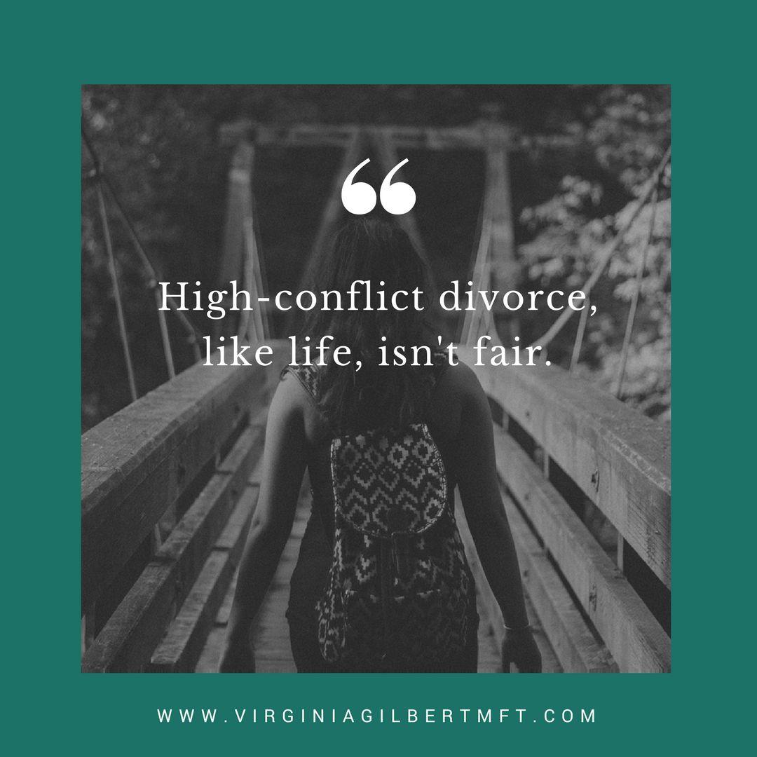 Did your parents divorce scar you life video