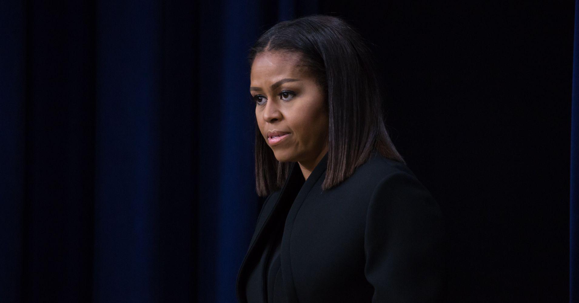 Princeton Releases Michelle Obama's Senior Thesis - CBS News