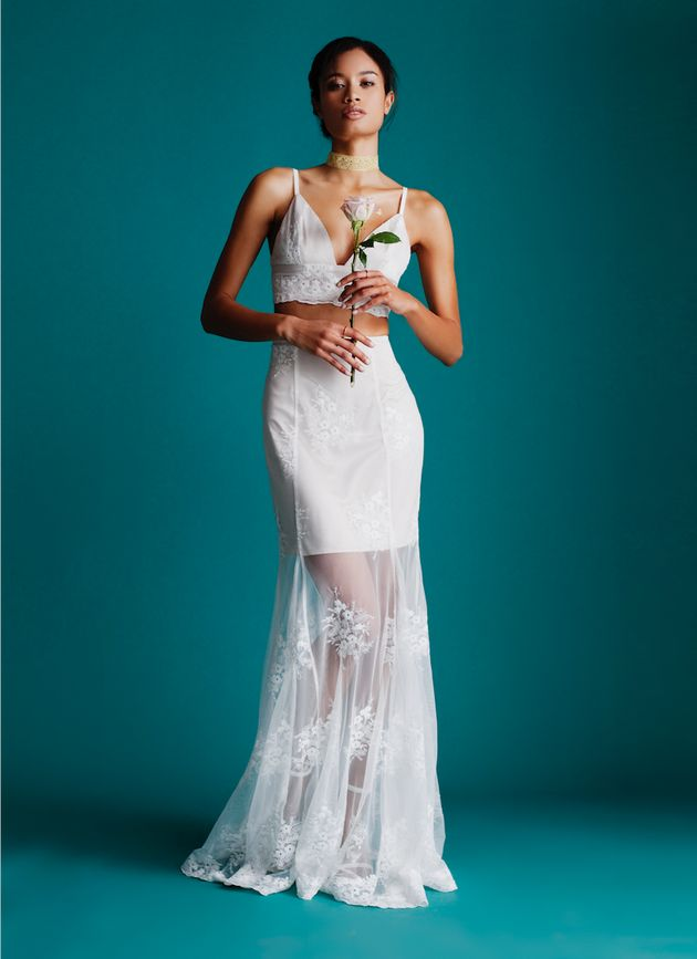 Missguided Wedding Dresses Limited Edition Budget Collection