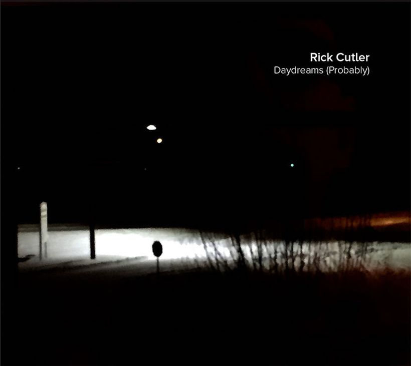 "Director-Producer and Jazz Pianist Rick Cutler's latest album ""Daydreams (Probably)"""