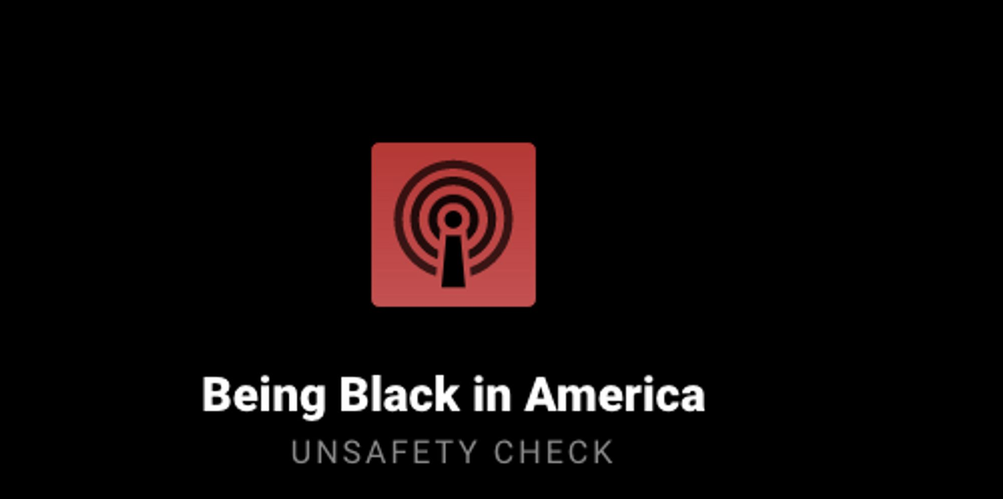 BLM Uses Facebook's 'Safety Check' to Declare that We're in a State of Crisis