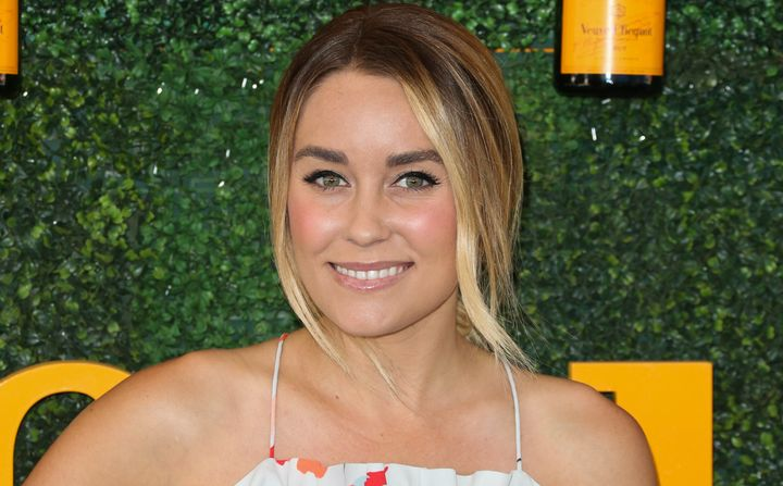 Lauren Conrad wrote a blog post with four etiquette rules for dealing with pregnant women.