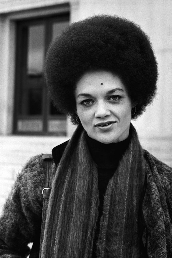 The Black Panthers are often associated with its male members, but women also played a pivotal role in the party. By the earl