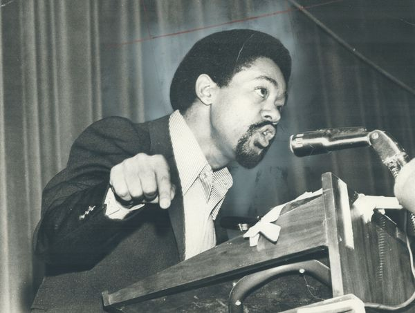 "In 1972, Newton shut down Black Panther chapters across the country and centralized the movement in Oakland. ""The numbe"