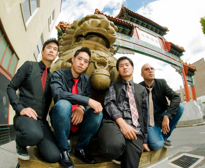 Even if The Slants lose the Supreme Court case, the band may have already won.