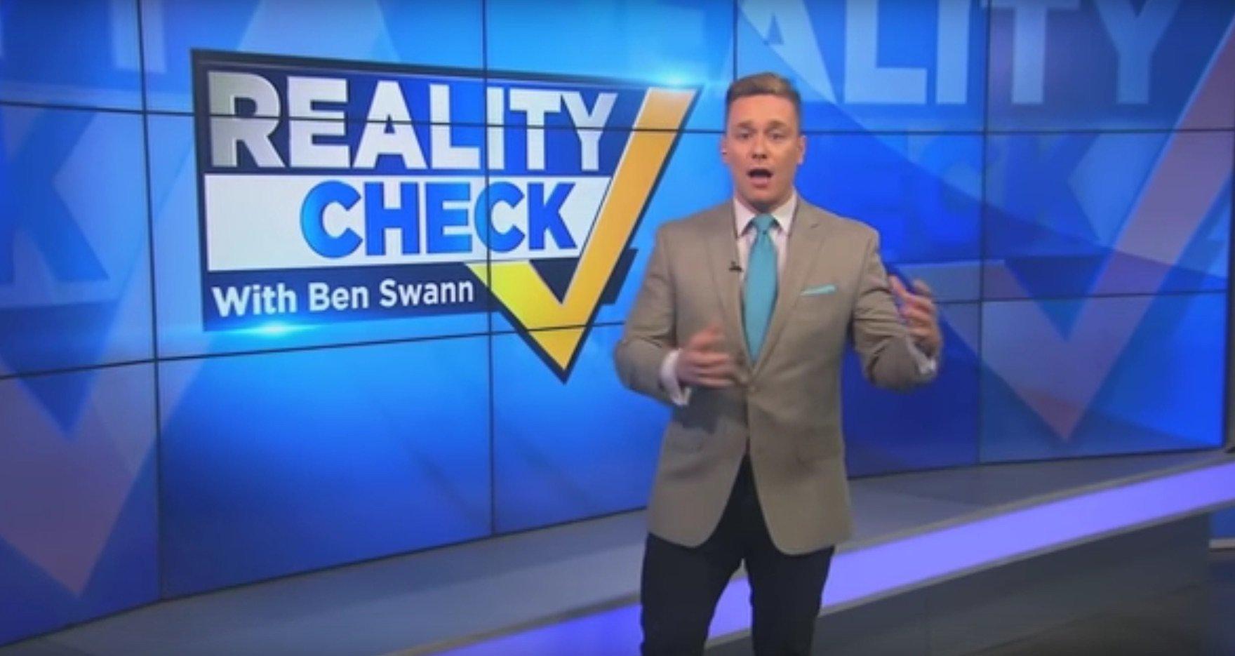 Pizzagate Reporter Ben Swann