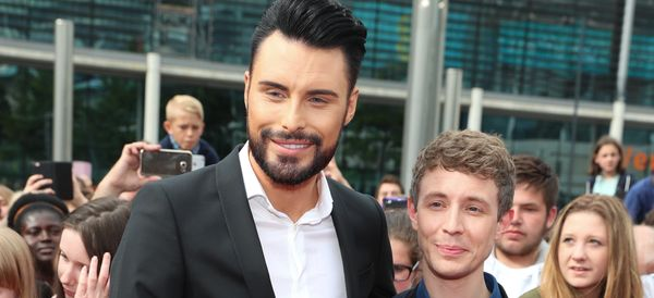 'The Xtra Factor' Is Moving Online - And Rylan And Matt Edmondson Will No Longer Host It
