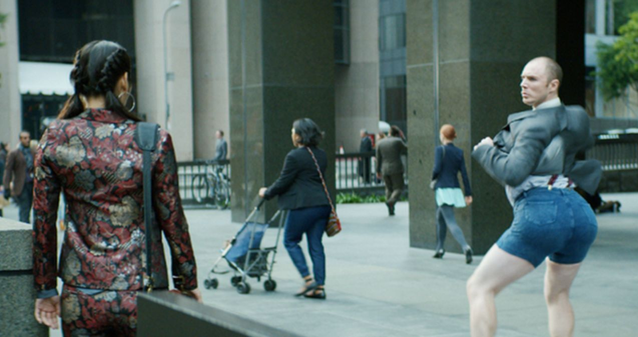 Three of MoneySuperMarket's adverts made the top ten list of most complained about commercials last